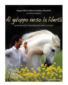23 aprile, giornata mondiale del libro: ecco quelli per gli equestrians 1