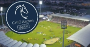 CHIO Aachen 2020 vira sul digital