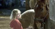 Mariah's Storm, una lezione di equitazione per le stelle di Hollywood