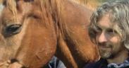 Sonny Richichi lascia la presidenza di IHP - Italian Horse Protection