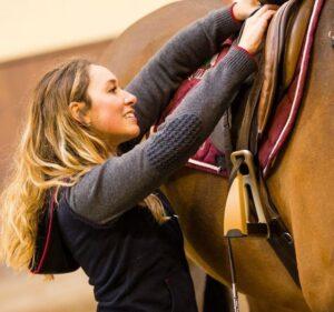 Staffe femminili Safe Riding: sicurezza, eleganza e comfort ineguagliabili 4