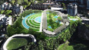 Architettura e design per le strutture equestri: sogni che diventano realtà