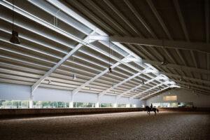 Architettura e design per le strutture equestri: sogni che diventano realtà 3