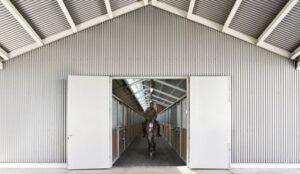Architettura e design per le strutture equestri: sogni che diventano realtà 5