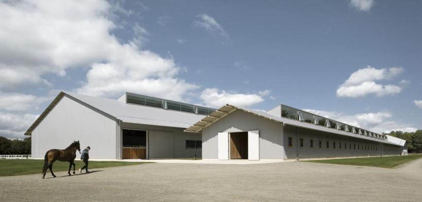 Architettura e design per le strutture equestri: sogni che diventano realtà 6