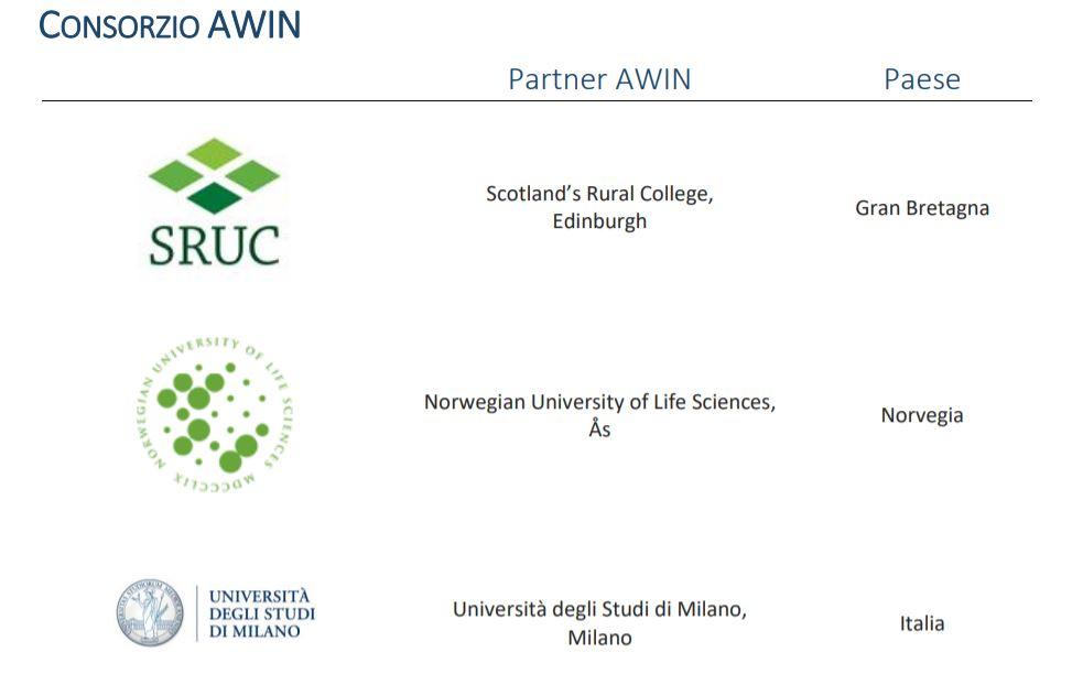 Ecco il Protocollo AWIN per la valutazione del benessere dei cavalli