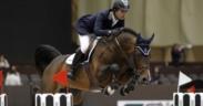 RIP Bozz🖤 Ci lascia Rebozo, tra i cavalli top con Rodrigo Pessoa