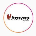 Scopri i pantaloni tecnici da equitazione M BREECHES 2