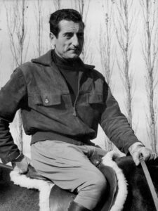 Pierre Jonquères d'Oriola, il grande cavaliere 1