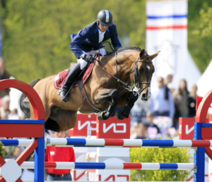 Top Jumping Horses ai quali è stato cambiato... il nome