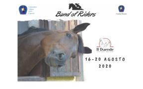 Band of Riders, ecco i partecipanti scelti dalla Commissione 3
