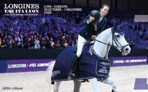 Equita Lyon (Tappa di Coppa del Mondo) in bilico: pesanti disposizioni sanitarie anti Covid-19