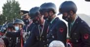 L'Aeronautica Militare vince il Campionato Assoluto Interforze