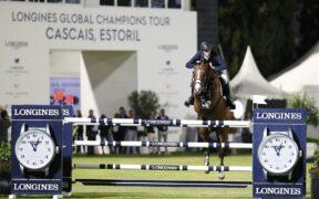 Utamaro d'Ecaussines ritirato dallo sport