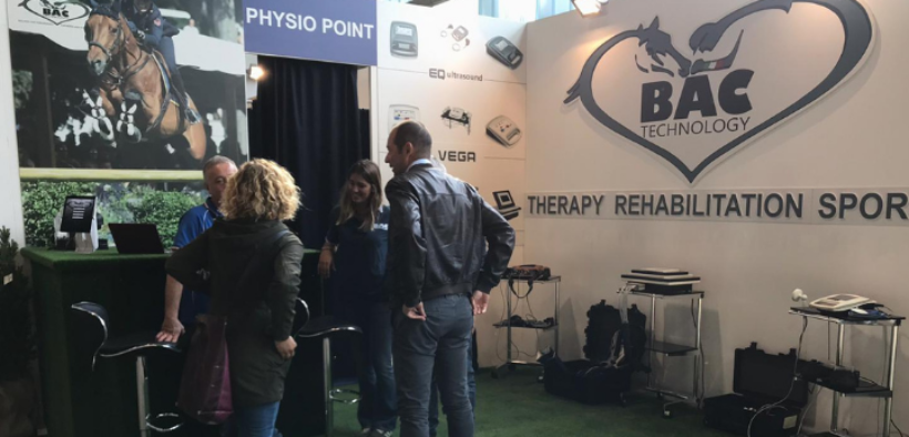 BAC Technology for Riders & Horses non sarà a Verona. SEE YOU IN 2021