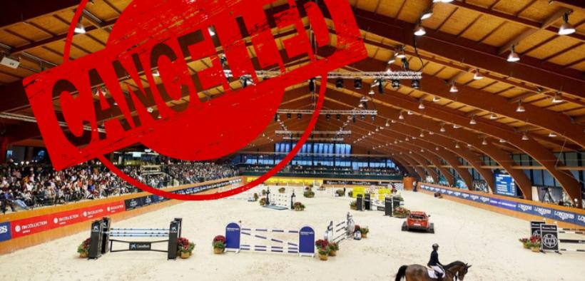 Cancellata un'altra tappa di Coppa del Mondo (La Coruña)