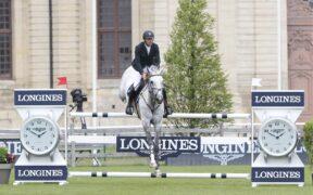 Un nuovo top horse sotto la sella di Roberto Turchetto