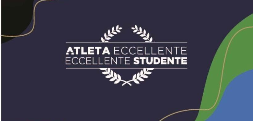 """uscito il bando AEES 2020 """"Atleta Eccellente, Eccellente Studente"""""""