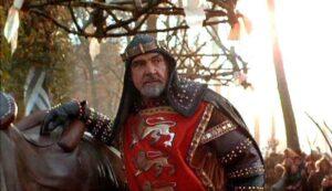 Sean Connery: un attore molto equestre 2
