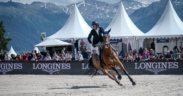 Addio al Jumping Longines Crans-Montana