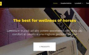 Goldspan Italia: nuovo sito web