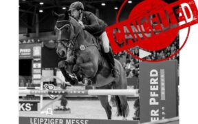 Partner Pferd Lipsia (CSI5*-W) è infine cancellata