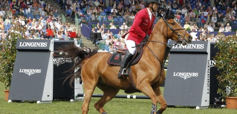 Picsou du Chên ritirato dallo sport