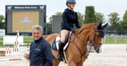 Young Riders Academy presenta… Jean Maurice Bonneau