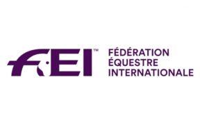 La FEI prolunga la sospensione di tutti gli eventi all'11 aprile 1