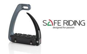 Safe Riding annuncia il lancio della nuova staffa S-Light 1