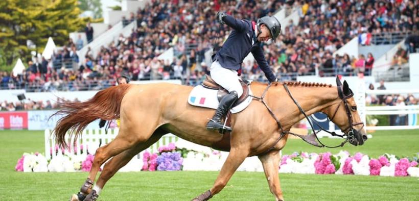 Thierry Rozier's ritira dallo sport Venezia d'Ecaussinnes