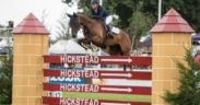 Coppa delle Nazioni / CSIO5*: annullato Hickstead