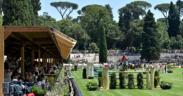CSIO Piazza di Siena: riparte da Roma il circus del salto ostacoli mondiale