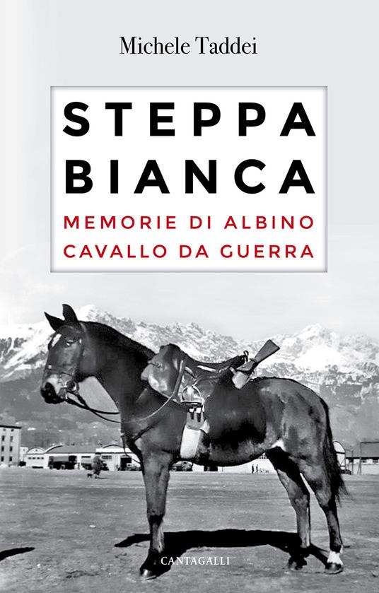 Letture d'agosto: Memorie di Albino cavallo da guerra