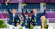 Tokyo 2020, Oro (non scontato) per la Svezia nella Finale a squadre: fantastici!