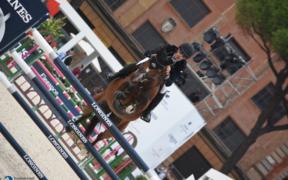 Global Roma, inarrestabili gli svedesi nella gara clou (155)