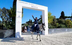 Global Roma, Olivier Robert torna a vincere il LGCT Grand Prix. Martinengo settima 1