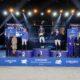 Il Global Grand Prix di Samorin è